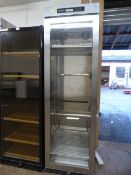 *Precision Meat Maturing Cabinet