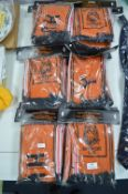 Fifteen Vintage Hull City Supporters Club Scarves