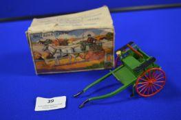 Britains Farm Cart in Original Box