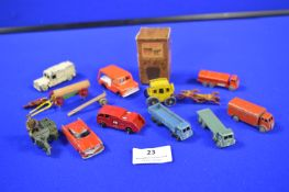 Benbros Midget Vehicles