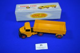 Dinky Toys 921 Articulated Lorry in Original Box