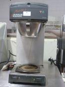 * Bravilor Bonamat Mondo 2 filter coffee machine