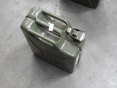 *20L Jerry Can