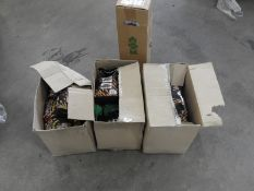*Three Boxes of Eco Friendly Big-K Fire Lighters