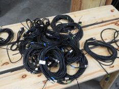 *Box of ~20 Lighting Control Cables