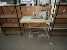 *Global WF925 Commercial Sewing Machine
