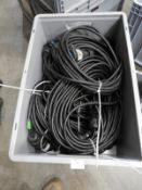 *Ten 16A Extension Leads