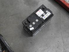 *12v ATAH710A Vehicle Battery