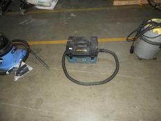 *Work Zone Vacuum Cleaner