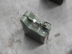 *10L Jerry Can