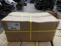 *Box Containing 4000 835x4.8 Nylon Tie Wraps