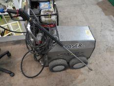 *Laser Pro 200BAR 3-Phase Pressure Washer