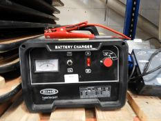 *Ring Trade Charge 27 Battery Charger