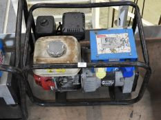 *Stephill 2700 HMS Dual Voltage Generator