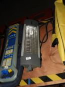 *Dimplex Infrared Heater