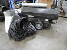 *Thermobile ITA-45 Robust Diesel Electric Space Heater...
