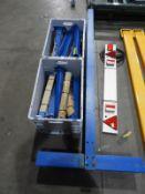 *Material Storage Rack