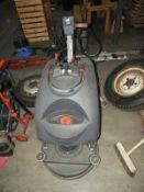 *Numatic TT6650G Floor Cleaner