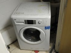 *Beko WMB1243LW Washing Machine