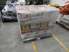 *36x 20L of Red Diesel Fuel Boxes