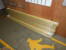 *Two 10x5 25mm Sheets of Plywood