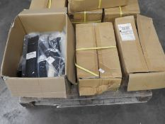 *Three Boxes Containing a Large Quantity of Assorted Tie Wraps