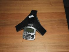 *Polycon Conference Telephone