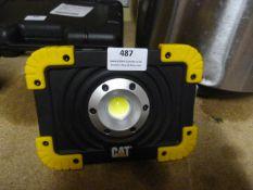 *CAT LED Work Light