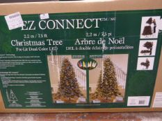 *Christmas Tree 7.5ft