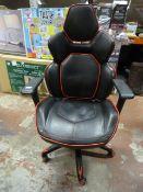 *Executive Gaming Chair