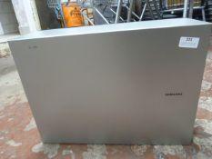 *Samsung PS-WJ6001 Curved Soundbar
