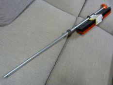 *Home Valet Power Grip 4-in-1 Sweeping Brush