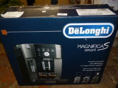 *Delonghi Bean to Cup Coffee maker