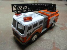*Mighty Motorised Fire Engine