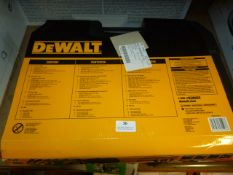 *Dewalt 181pc Mechanics Set