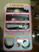 *Squeezamals Platinum Collection Scented Toy