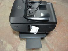 *HP Envy 7830 Aio Printer
