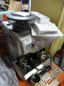 *Sage Pump Coffee Machine