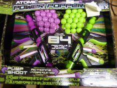 *Atomic Power Popper 2pk
