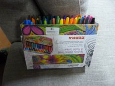 *Pack of Doodlerz Gel Sticks