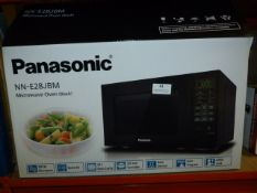 *Panasonic NN-E28JBM Microwave Oven