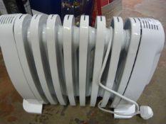 *Delonghi Oil Filled Radiator (small)