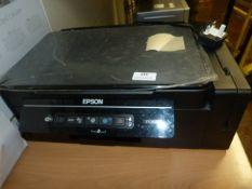 *Epson ET2600 Printer