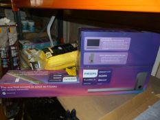*Philips 3000 Series Soundbar 3.1 with Wireless Su