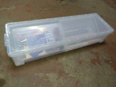 *Really Useful Box with Stationery Tray