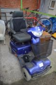 Invacare Auriga Mobility Scooter