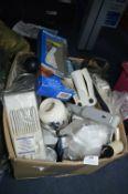Kitchenware; Storage Jars, Utensils, etc.