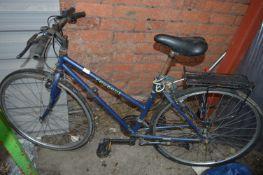 Respect Ladies Bicycle
