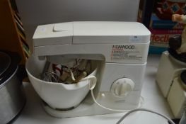 Kenwood Chef Food Processor