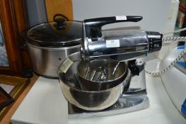 Sunbeam Mixmaster Food Mixer and Slow Cooker